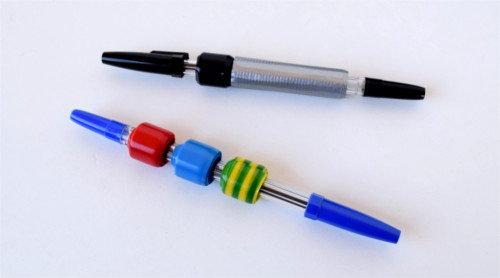 stylo gaffeur