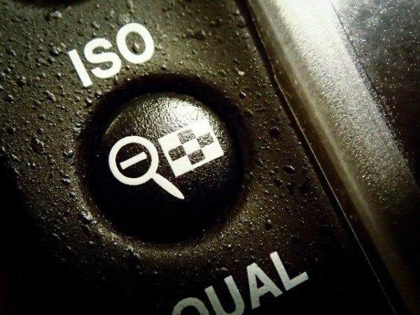 Comment Choisir Son ISO?