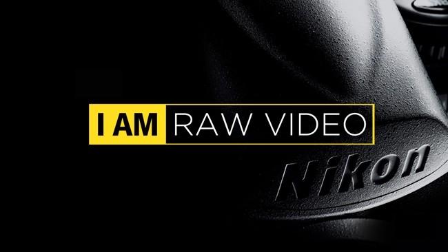 Des Vidéos RAW Chez Nikon?