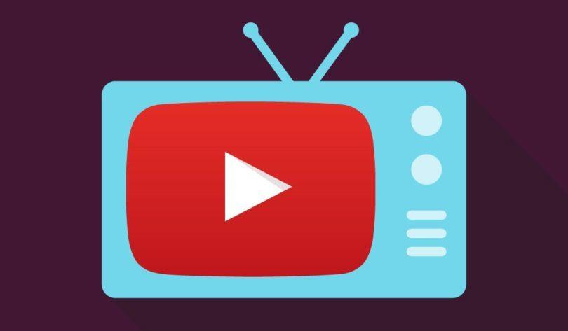 Pourquoi Une Chaîne YouTube