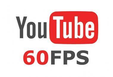 Streamer Sur YouTbe En 60FPS