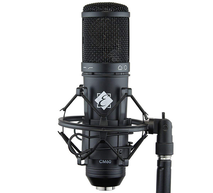 Blue Microphones - Microphone USB Yeti Blackout Edition
