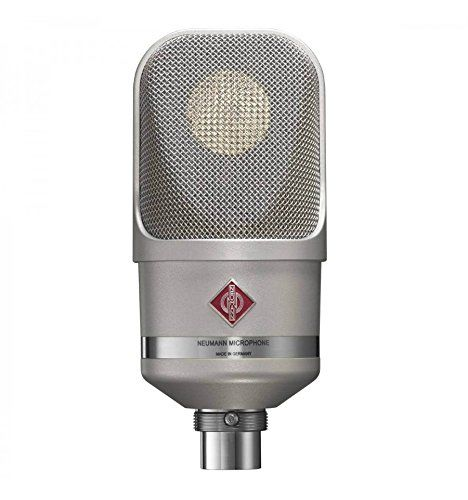 Neumann TLM 107 Nickel - micro de studio - stock B