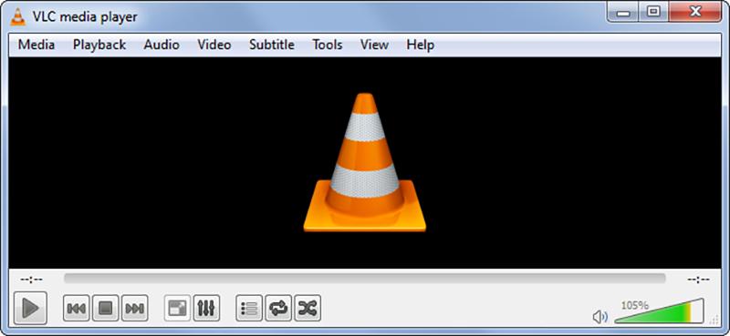 Télécharger une vidéo de YouTube avecVLC media player