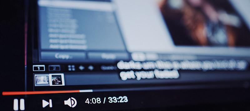 Les règles à connaître avant de publier sur YouTube