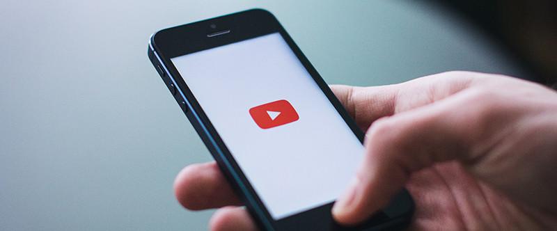 Pourquoi YouTube est super pratique