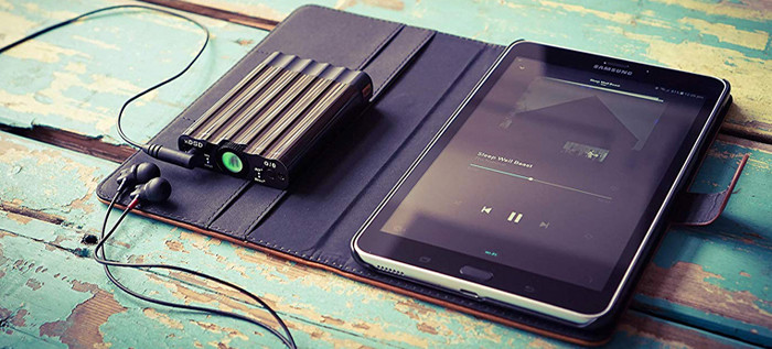 Meilleur DAC Audio Portables
