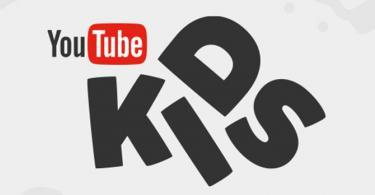 Qu'est-ce que l'Application YouTube Kids