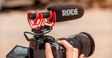 Meilleurs Rode Videomicro