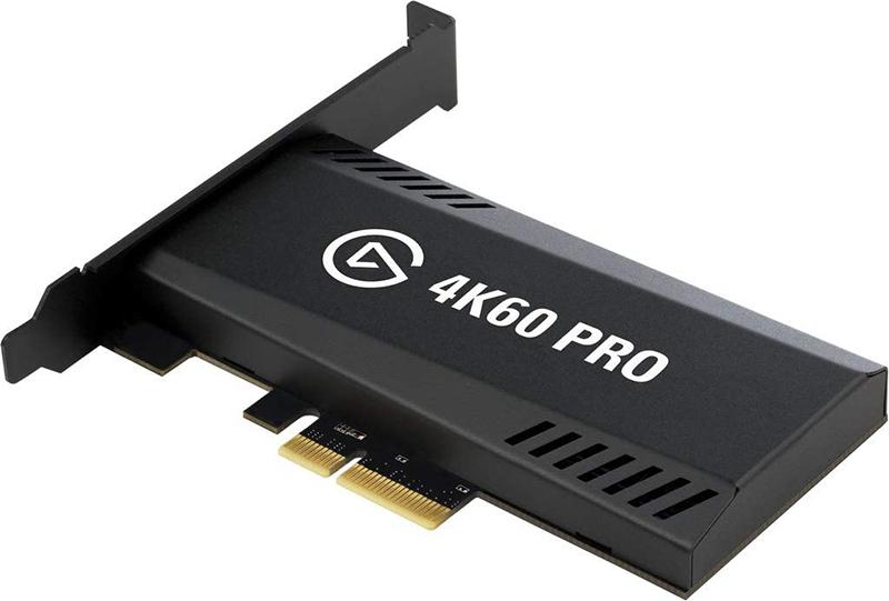 Test - Elgato Game Capture 4K60 Pro MK.2