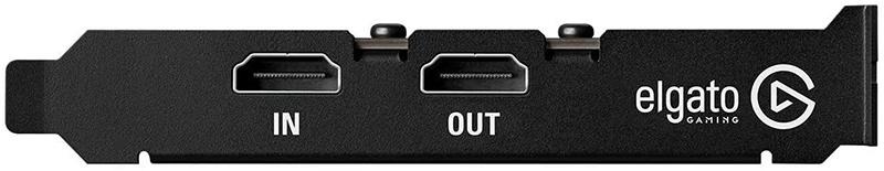 Test - Elgato Game Capture HD60 Pro - Diffusez et enregistrez en 1080p60, Technologie Hors Pair de Réduction de la Latence, H.264 Hardware-Encoding, PCIe
