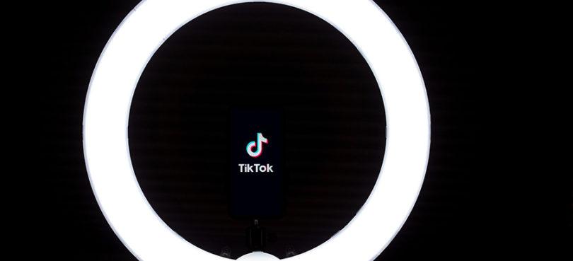 Les Meilleures Light Ring pour TIKTOK
