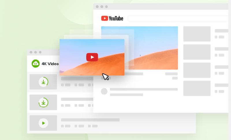 Comment enregistrer une vidéo YouTube - 4K Vidéo Downloader