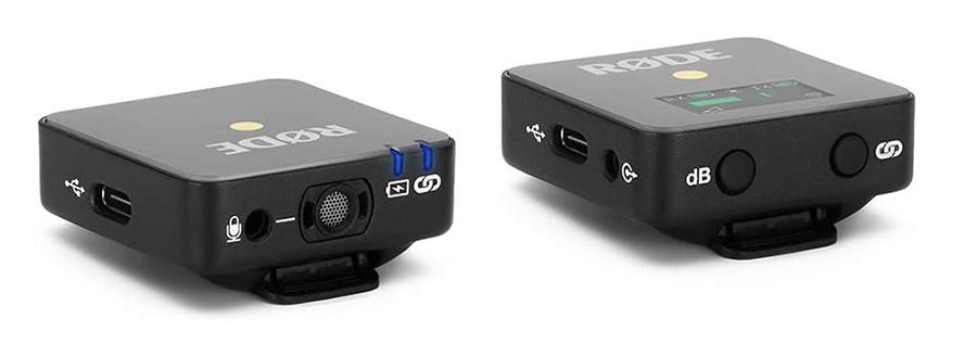 Avis RØDE Wireless Go Système de Microphone Compact sans Fil
