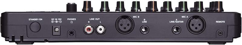 avis - Tascam DP-03 SD Portastudio numérique 8 pistes